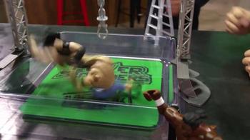 WWE Power Slammers TV Spot - Thumbnail 8