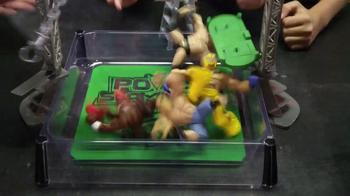 WWE Power Slammers TV Spot - Thumbnail 9
