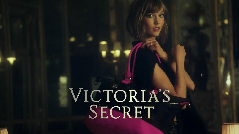 Victoria's Secret TV Commercial, 'Free Tote with Beauty Essentials'