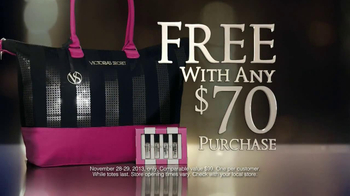 Victoria's Secret TV Spot, 'Free Tote with Beauty Essentials' - Thumbnail 3