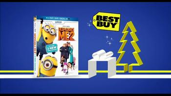 Best Buy TV Spot, 'Despicable Me 2' - Thumbnail 5