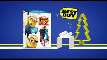 Best Buy TV Spot, 'Despicable Me 2' - Thumbnail 6