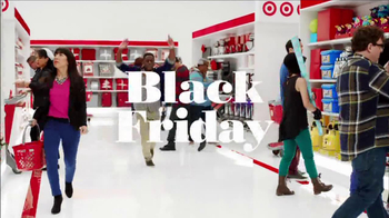 Target TV Spot, 'My Holiday'