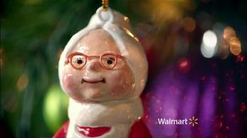 Walmart Black Friday TV Spot, 'Decorations' - Thumbnail 3