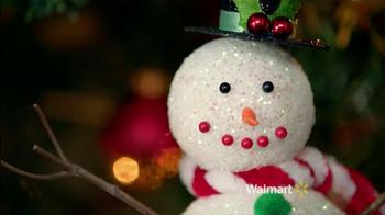 Walmart Black Friday TV Spot, 'Decorations' - Thumbnail 4