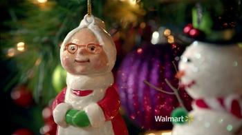 Walmart Black Friday TV Spot, 'Decorations' - Thumbnail 6
