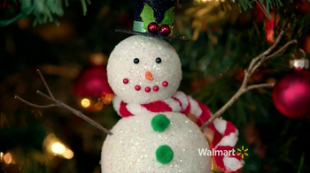 Walmart Black Friday TV Spot, 'Decorations' - Thumbnail 7
