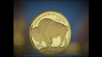National Collector's Mint TV Spot, '2014 Buffalo' - Thumbnail 1