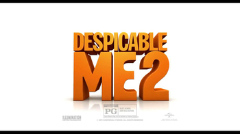XFINITY On Demand TV Spot, 'Despicable Me 2'
