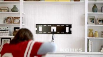 Kohl's Black Friday TV Spot, 'Football' - Thumbnail 1