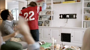 Kohl's Black Friday TV Spot, 'Football' - 190 commercial airings