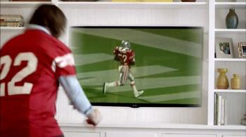 Kohl's Black Friday TV Spot, 'Football' - Thumbnail 4