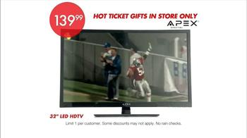 Kohl's Black Friday TV Spot, 'Football' - Thumbnail 6