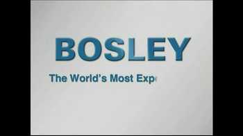Bosley TV Spot, '$250 Savings' - Thumbnail 2
