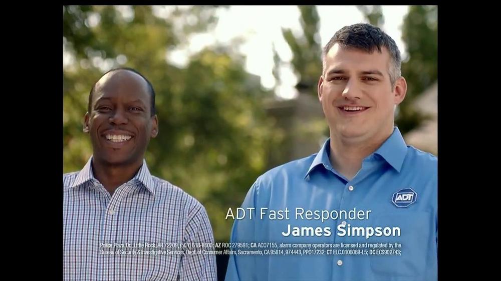 ADT TV Commercial, 'Carbon Monoxide'