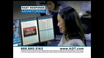 ADT TV Spot, 'Carbon Monoxide' - Thumbnail 6