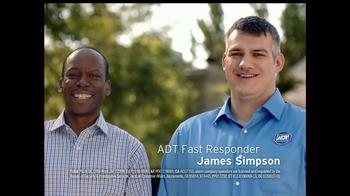 ADT TV Spot, 'Carbon Monoxide' - Thumbnail 9