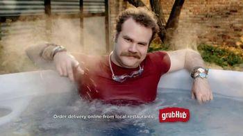 GrubHub TV Spot, 'Dennis'