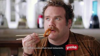 GrubHub TV Spot, 'Dennis' - Thumbnail 9