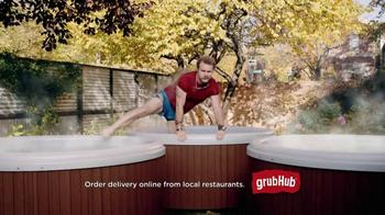 GrubHub TV Spot, 'Dennis' - Thumbnail 2