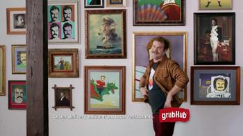 GrubHub TV Spot, 'Dennis' - Thumbnail 3