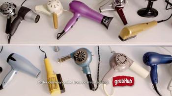 GrubHub TV Spot, 'Dennis' - Thumbnail 4