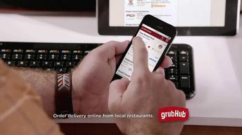 GrubHub TV Spot, 'Dennis' - Thumbnail 6