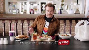 GrubHub TV Spot, 'Dennis' - Thumbnail 8