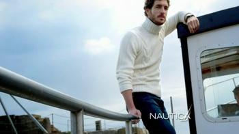 Nautica TV Spot, 'Tradition' - Thumbnail 5