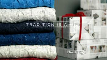Nautica TV Spot, 'Tradition' - Thumbnail 7