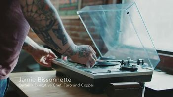 The Art Institutes Culinary School TV Spot, 'Chef Jamie Bissonnette'