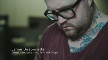 The Art Institutes Culinary School TV Spot, 'Chef Jamie Bissonnette' - Thumbnail 3