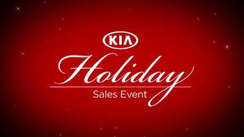 Kia Holiday Sales Event TV Spot [Spanish] - Thumbnail 3