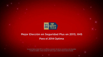 Kia Holiday Sales Event TV Spot [Spanish] - Thumbnail 5