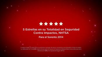 Kia Holiday Sales Event TV Spot [Spanish] - Thumbnail 6