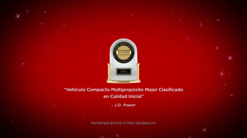 Kia Holiday Sales Event TV Spot [Spanish] - Thumbnail 9