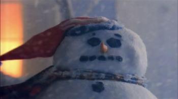 Campbell's Chicken Noodle Soup TV Spot, 'Snowman' - Thumbnail 2