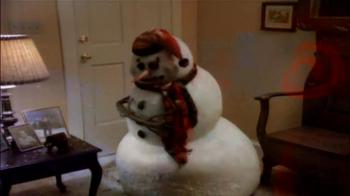 Campbell's Chicken Noodle Soup TV Spot, 'Snowman' - Thumbnail 5