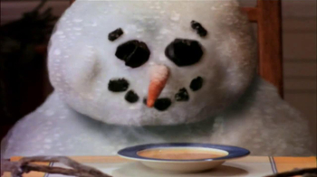 Campbell's Chicken Noodle Soup TV Spot, 'Snowman' - Thumbnail 7