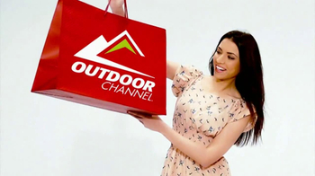 Outdoor Channel Holiday Gift Bag TV Spot, 'Gander Mountain' - Thumbnail 3
