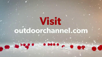 Outdoor Channel Holiday Gift Bag TV Spot, 'Gander Mountain' - Thumbnail 5