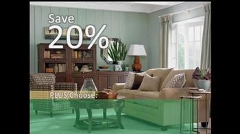 Bassett Weekend Sale TV Spot - Thumbnail 3