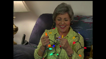 SuperSwitch TV Spot, 'Holiday Lighting' - Thumbnail 8