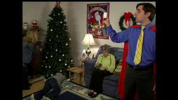 SuperSwitch TV Spot, 'Holiday Lighting' - Thumbnail 7