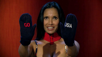 Team USA Mittens TV Spot Featuring Jimmy Fallon - Thumbnail 8