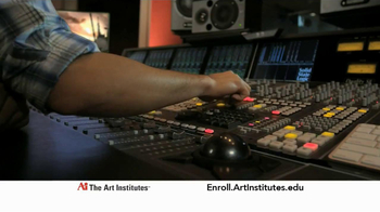 The Art Institutes TV Spot, 'Your Year' - Thumbnail 1