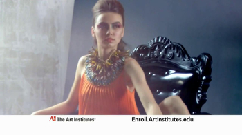 The Art Institutes TV Spot, 'Your Year' - Thumbnail 10