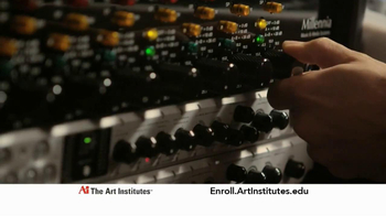 The Art Institutes TV Spot, 'Your Year' - Thumbnail 9