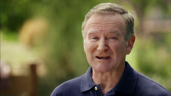St. Jude Children's Research Hospital TV Spot Ft. Robin Williams - Thumbnail 9