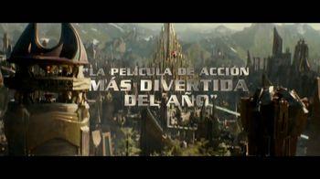 Thor: The Dark World - Alternate Trailer 48